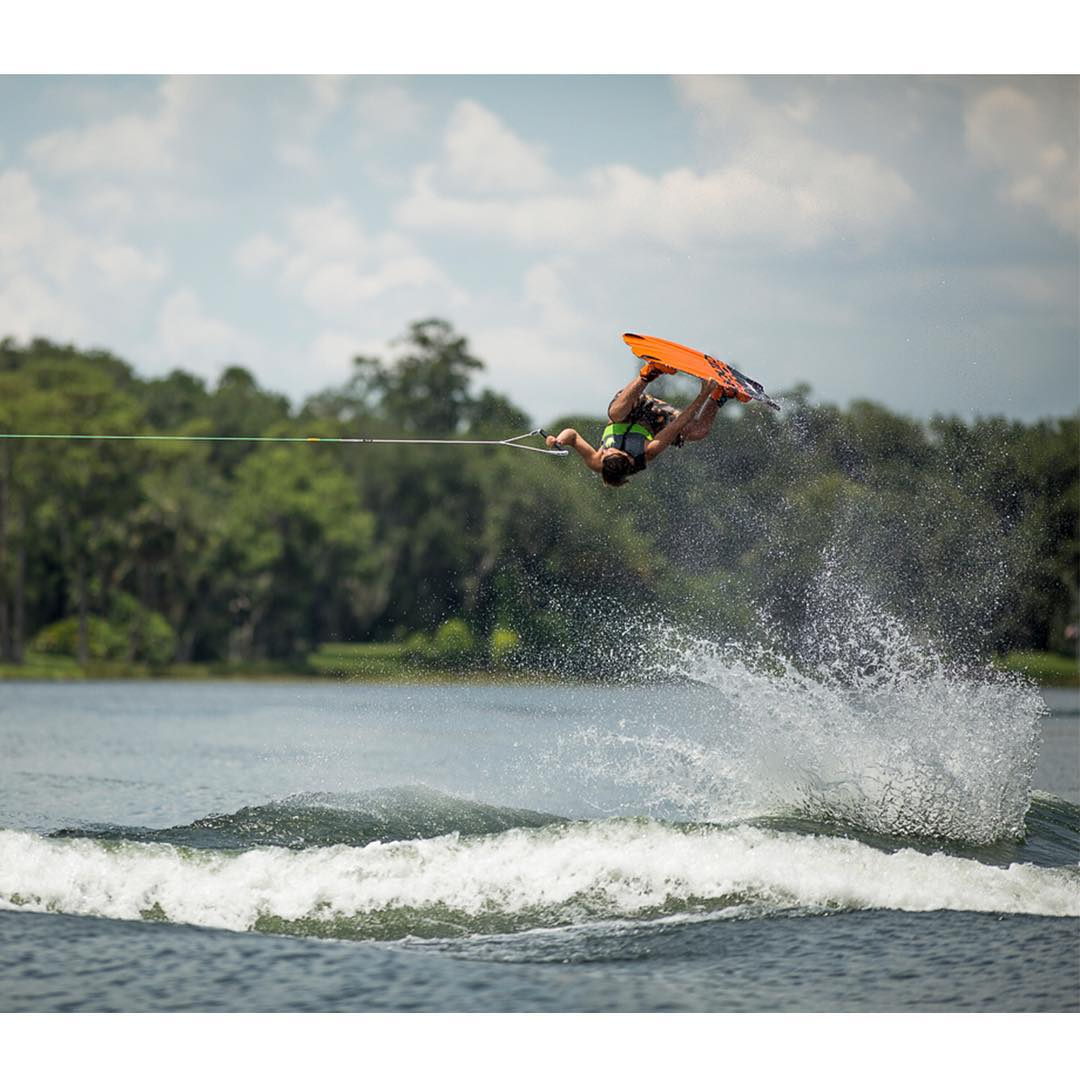All eight #RealWake edits will go live on XGames.com in one week! (