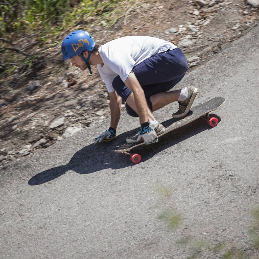 @nicfromcowtown going right with speed on some #viciousblack