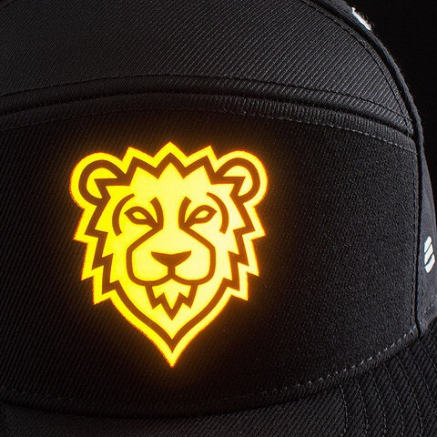 More of our #Lumativ 'Born a Lion' E5 #snapbacks are coming, but quantities are limited and expected to sell out fast!  Beat the rush and pre-order today at Lumativ.com