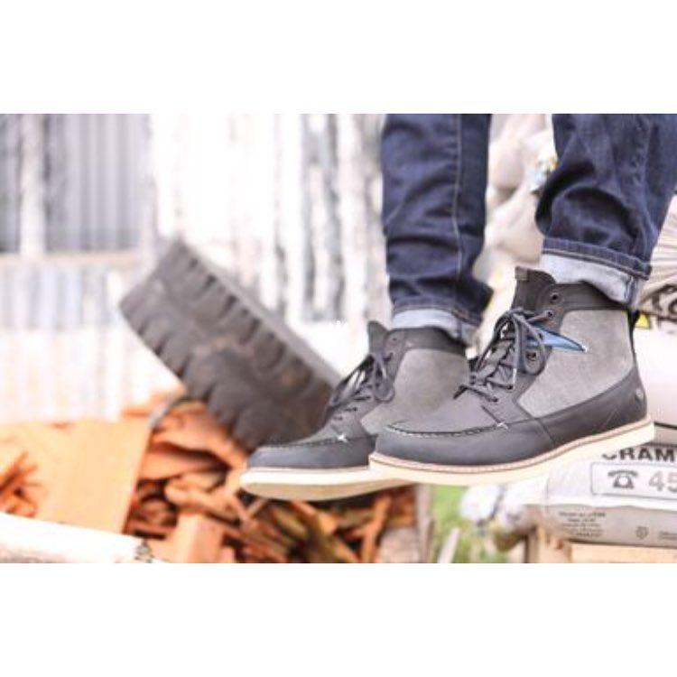Volcom #Footwear #AW15 #TrueToThis