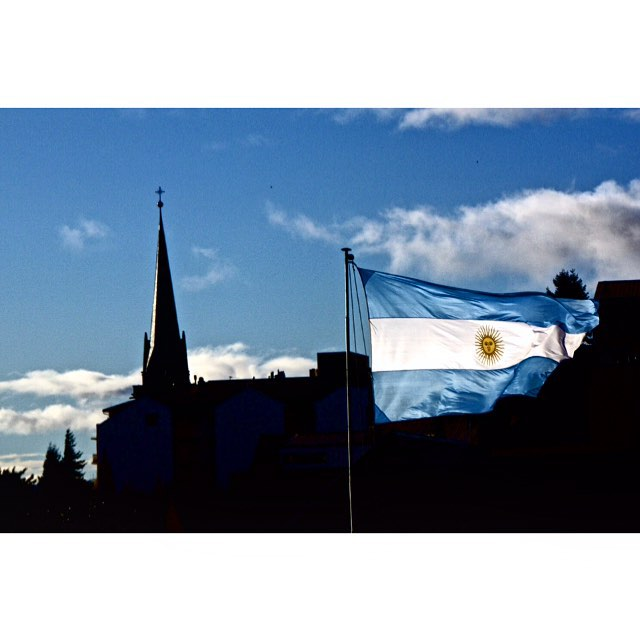 Feliz 9 de julio! (Argentina's Independence Day)