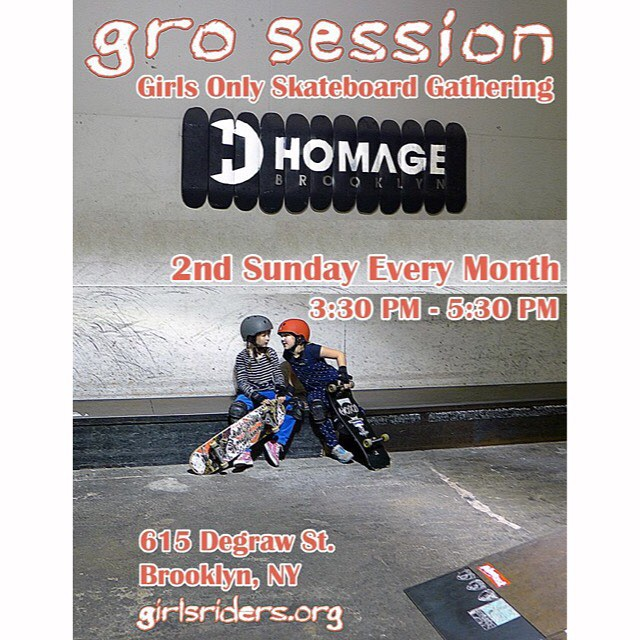 Session this weekend, hope to see you there! #ridetrue #girlsthatskate #ladiesofshred #killinitsoftly