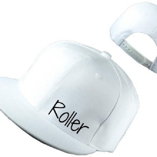Fresh White Fitted Hat. Can be found on www.rollerinnovations.com.  #surf #snow #skate #surfing #snowboarding #skatboarding #appearal #clothing #roller #innovations #rollerinnovations #eastcoast #westcoast #hawaii #california #newjersey #jersey...