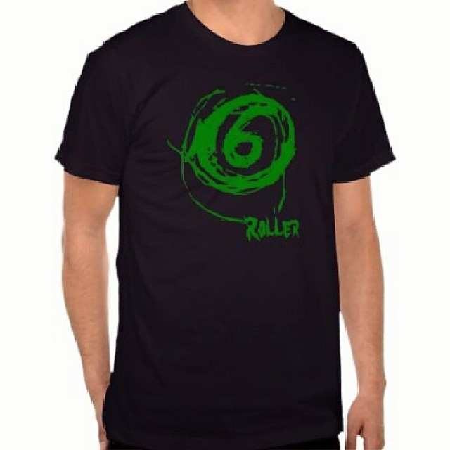 Black and Lime Green 6 Tee. Can be found on www.rollerinnovations.com #surf #snow #skate #surfing #snowboarding #skatboarding #appearal #clothing #roller #innovations #rollerinnovations #eastcoast #westcoast #hawaii #california #newjersey #jersey...