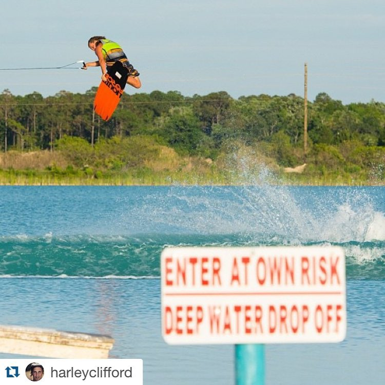 #Repost @harleyclifford ・・・ Going back to Cali tomorrow for the 3rd stop of the #protour excited for the weekend, looking for a good result! @bodyglovewake @bodyglove53 @oakley @monsterenergy @mcboatcompany @liquidforcewake @monsterenergy @buywake