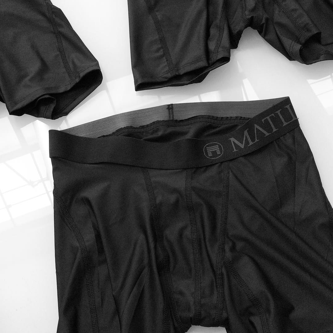 The Ichiban doesn't mess with undies. We call it Alpha Project Performance Base Layer. Like our wetsuits, these trunks are made from a functionally superior (Italian) textile and represent art + function PC @roxanne_pedroza #makeitIchiban #ckth...
