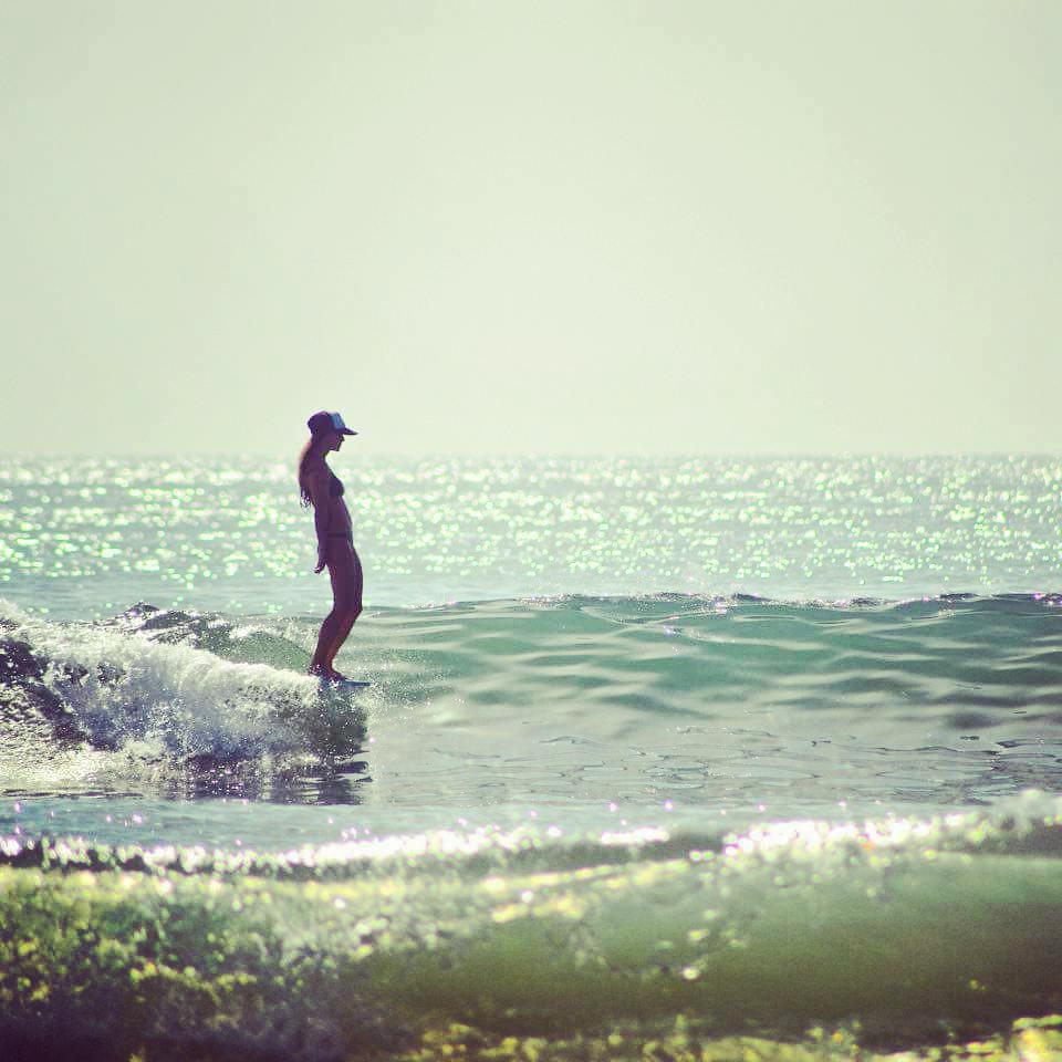 #AkelaSurf  Rider Amanda  Giberson  @_longboardlove  #fashion  #activegirl Photo  Darby  Moore