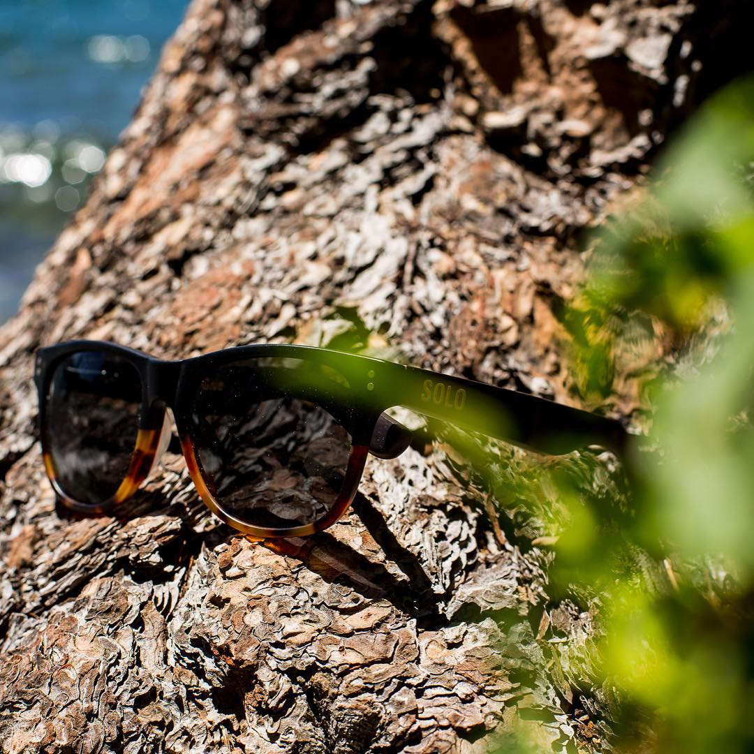 Creative Ambassador @brian.walker's Thailands soaking up the summer sun.  #SOLOeyewear
