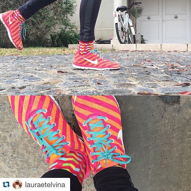 #CorrerConOnda #Repost @lauraetelvina with @repostapp. ・・・ Hay running team...mis suarez & yo @tiendasuarez