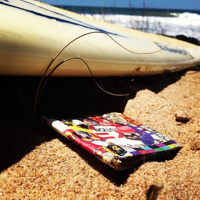 #monkeywallets #surf #puntadeleste #cabopolonio #tyvek @monkeywallets