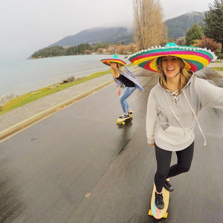 "Happy #behealthygetactive Friday!  Whatever the weather, get on board with some good vibes this weekend.  Join the movement and tag your active photos ""#behealthygetactive @b4bc"" in the copy to become our next feature!  Photo:..."