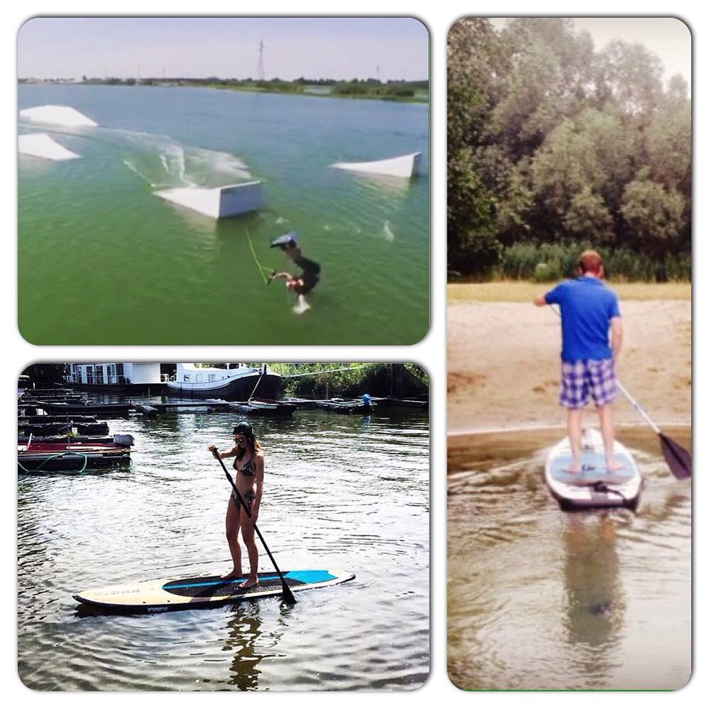 Enjoying your weekend so far? Share your favorite moments in the water with us using #jobemoments! We will make sure to share it with the world! Thanks for these great moments @janibn, @fit_andfruity & @sup_hermanlieven.