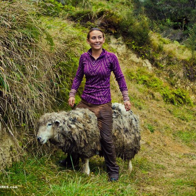 I miss New Zealand baaaaaadly!