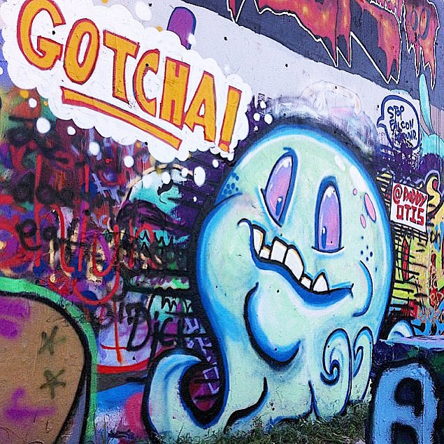 @daddyotis • • #atx #texas #austintx #texas #spratx #daddyotis #art