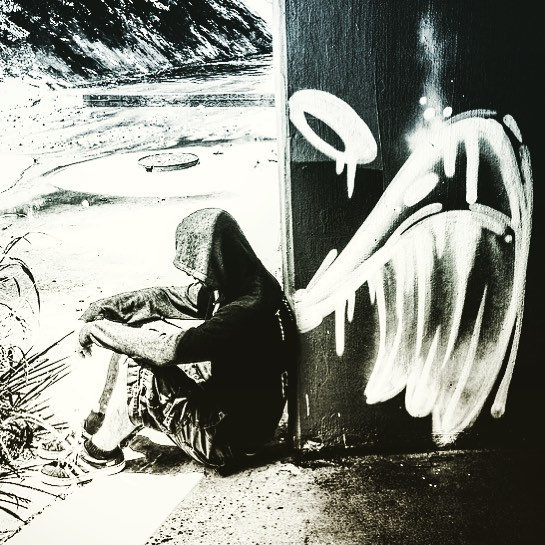 @watchyourmouf • • #atx #austintx #tx #texas #spratx #graffiti #grafite #streetart #mouf