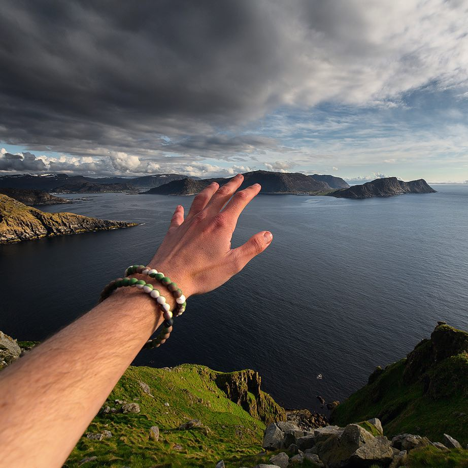 Head in the clouds #livelokai  Thanks @Sean_ensch_images