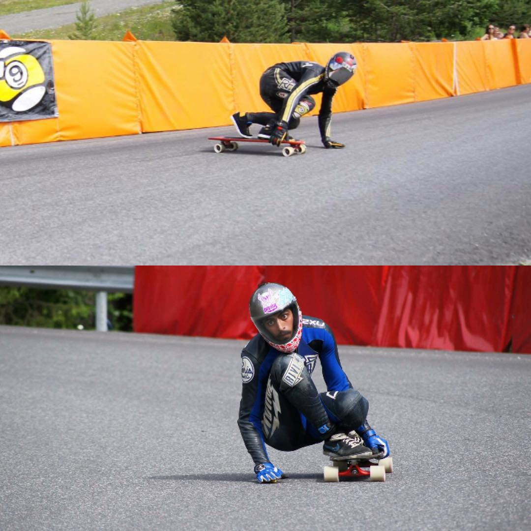 Team riders @jimmyriha and @ali_nas were having a fun weekend of @idfracing in Lilly hammer, Norway. Shredding the rasta #ragdolls and the blue/white rag dolls, #gloveyoulongtime!!! Jimmy ended up finishing up in tge consolation round with 7th...