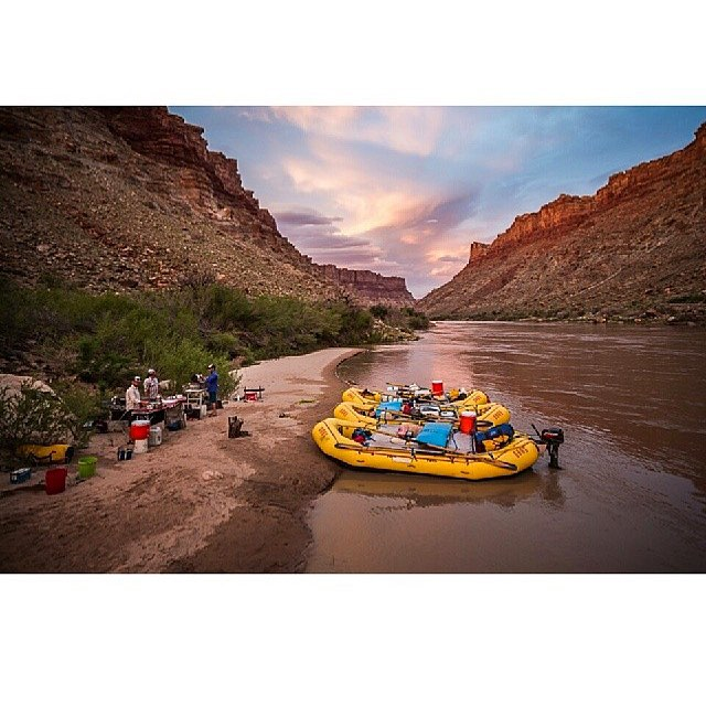 Guess where I'm river guiding for the next 4 days?? PC: @whitphotography