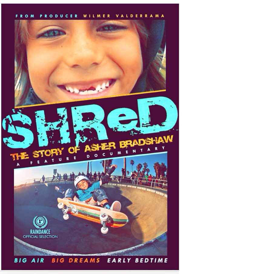 Shred - a documentary about @asher_bradshaw gets released tomorrow ! Over 5 years in the making - stoked to check it out ! Available on iTunes and directtv tomorrow . Asher wears the S1 Lifer Helmet . #goasher #asherbradshaw #s1lifer #s1helmets...