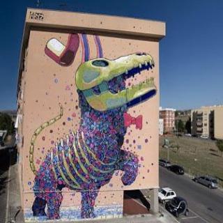That took some time #graffiti #streetart #urbanart