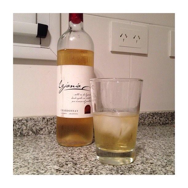 Creo que es hora de comprarme copas #Lejania #LaPampa