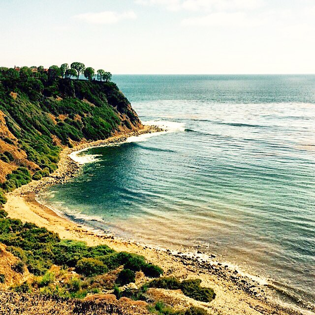 One of the pictureresque points of LA county looking pretty pictureresque. #uluLAGOON #surfshops #points #palosverdes #ca