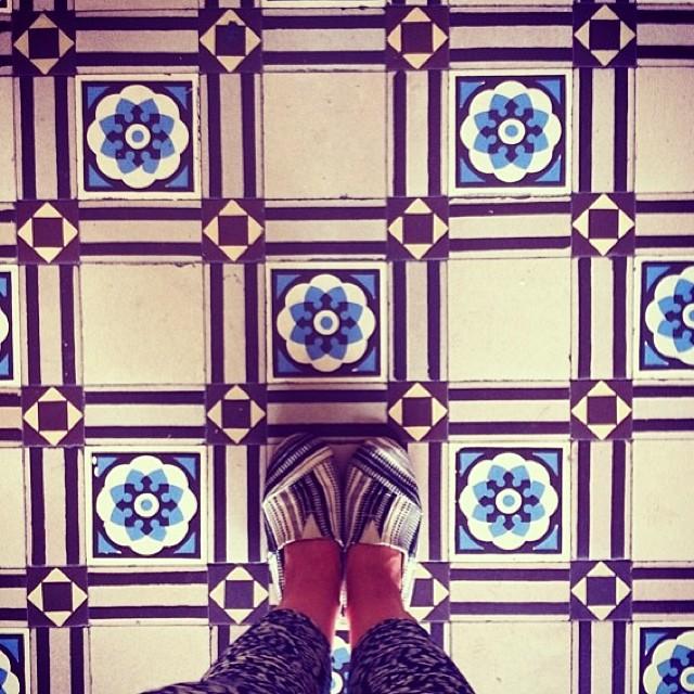 Regram from @joanadesousacosta #selfie #paezshoes #paez