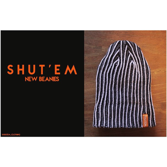 Nuevo modelo de beanies, rayados! Todavía no te llevaste el tuyo? Encargalo AHORA❗️ #beanies #shutem #clothing #new #stuff #love #caps #snapbacks #outfit