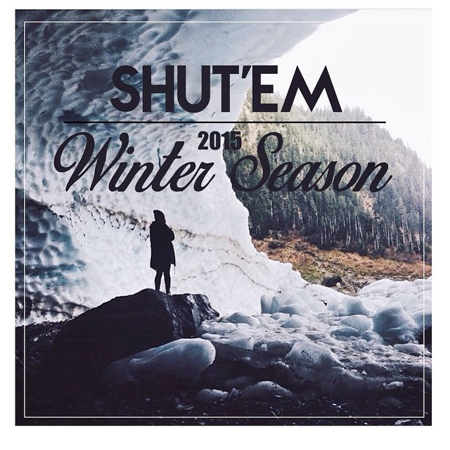 2015 - Winter Season #new #shutem #stuff #winter #season #collection