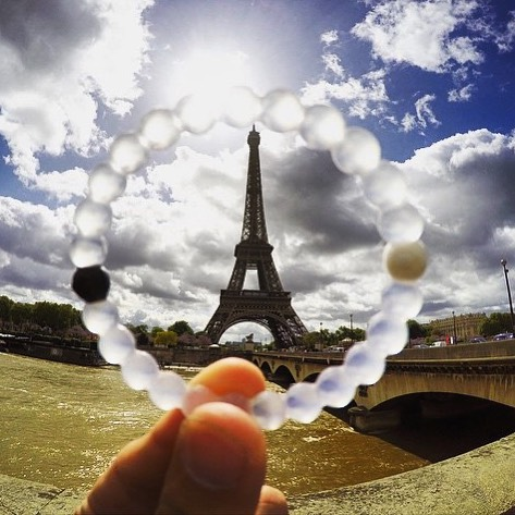 Travel Tuesday #bastilleday #livelokai