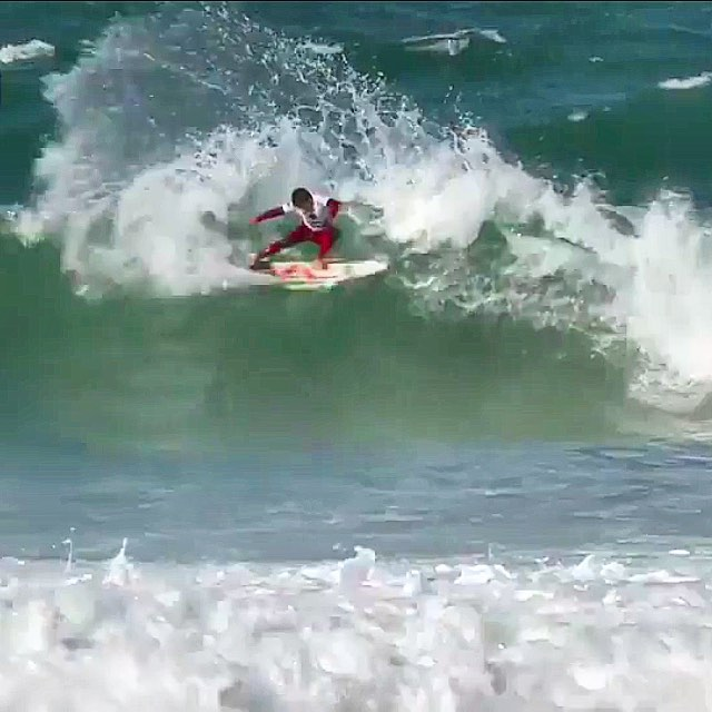Check out all of the action from the J Bay Pro in South Africa!  www.worldsurfleague.com  #uluLAGOON #tia #sa #wsl #jbay #surfing #surfshops