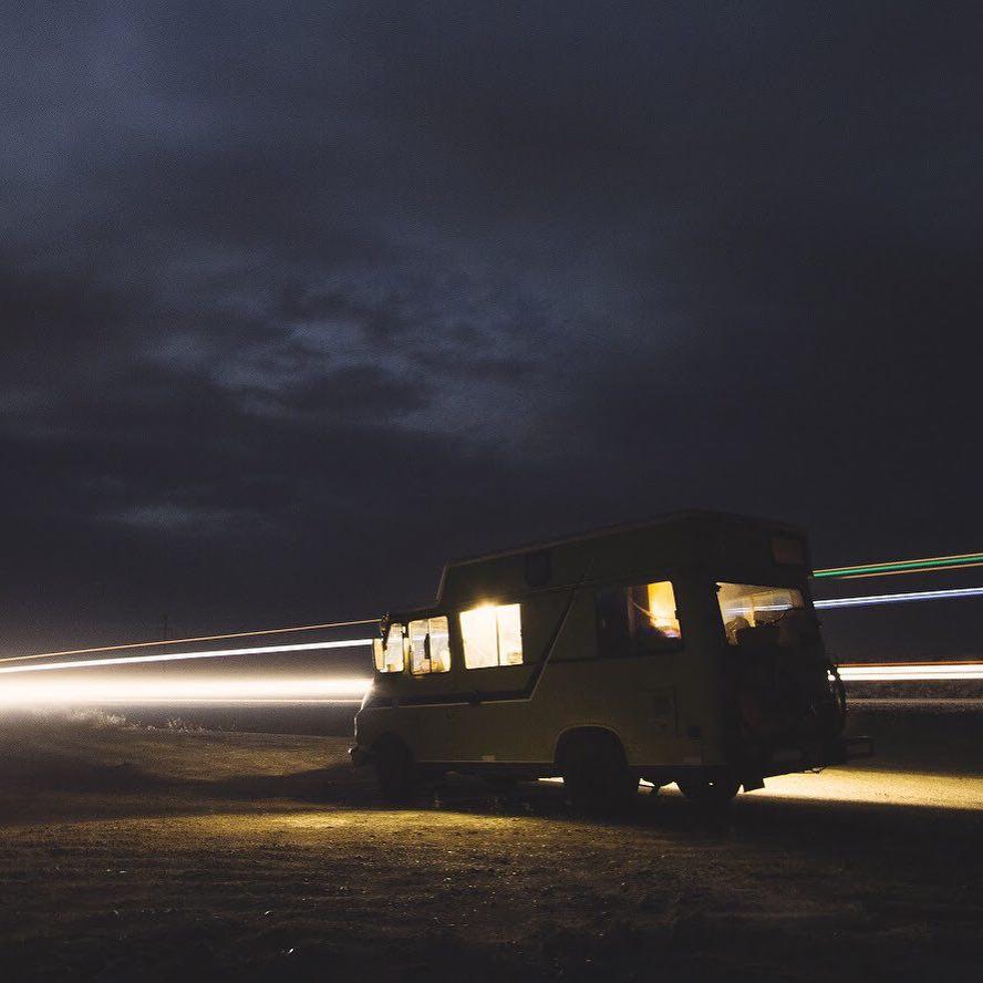 Los Rancheros Silvestres siguen su camino a Ushuaia ⛄️❄️