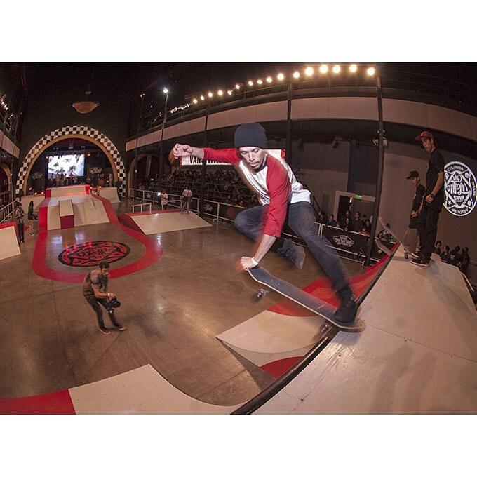 @samuel_jimmy ficou em 5º lugar na final do Waffle Cup 2015 (Foto: Diego San Martin) . Saiba mais em www.qix.com.br  #qixteam #wafflecup #Argentina #BuenosAires #qix #skate #skateboarding #skateboardminhavida