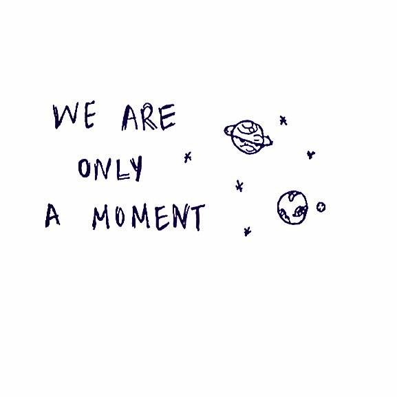 #disfruta cada paso de este #viaje  que es solo un #momento en la #eternidad ✨✨✨ #brillar #sonreir #vivir ⭐️⭐️ #buenmiercoles ♥️