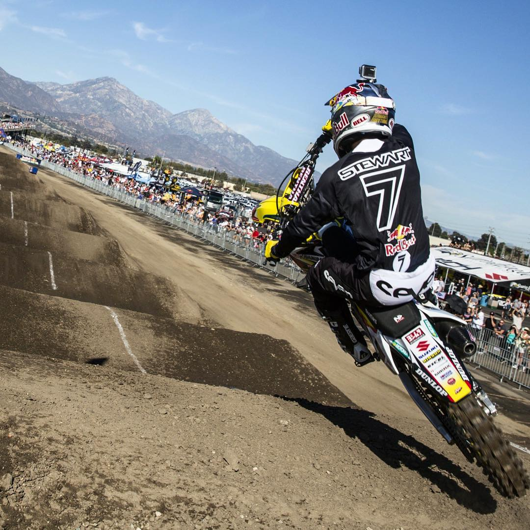 Red Bull ‪#‎StraightRhythm‬ is back... and so is @therealjs7