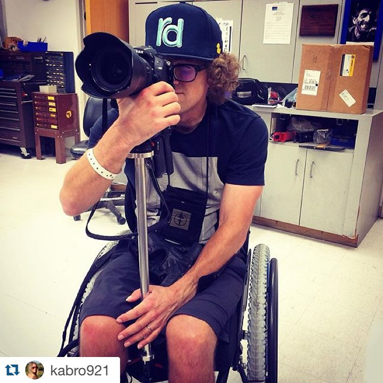 #Regram from @kabro921! Happy Birthday to the man, the myth, the legend - We love you Abro! Ay-o! #welcomehome #almost #recovery #highfivesathlete