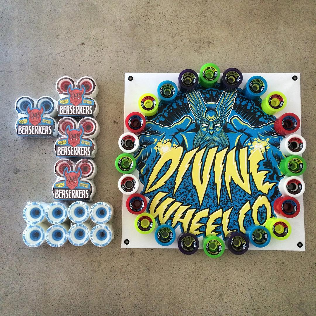 To all of our 10k followers, THANK YOU! We are proud to offer you the highest quality urethane products available and share our passion for skateboarding with you.  So here's another chance to get some #SupremePerformance wheels on your rig and under...