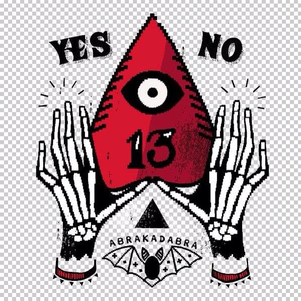 OUIJA ❤️ #pixel #pixelart #design #stamp #pixelwear #ouija #skull #play #abracadabra #skeleton #fashion #8bits