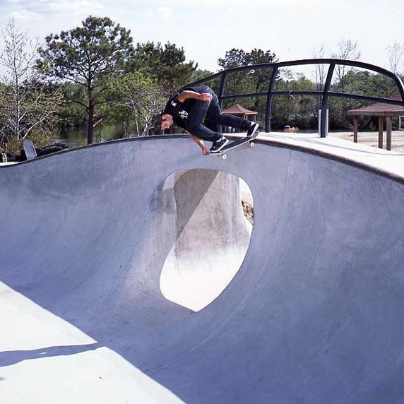 @kyleberard backside crail slide over the doorway.