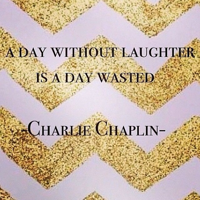 #localhoneydesigns #truth #live #laugh #love #charliechaplin #bestmedicine #bellylaughs #dailydose