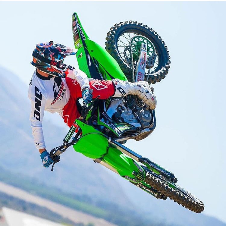 @joshgrant33 feeling comfortable with change in his #BeefyMX goggle #FreewheelersMX