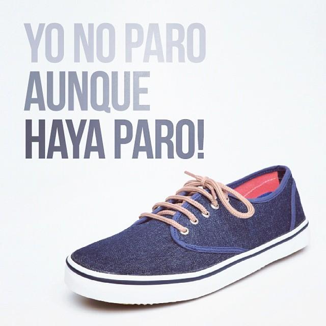 #MartesDeParo #zapatillas #diseño #cool #shoes #lovedesign #LasTabas y todos los hash que más te gusten!