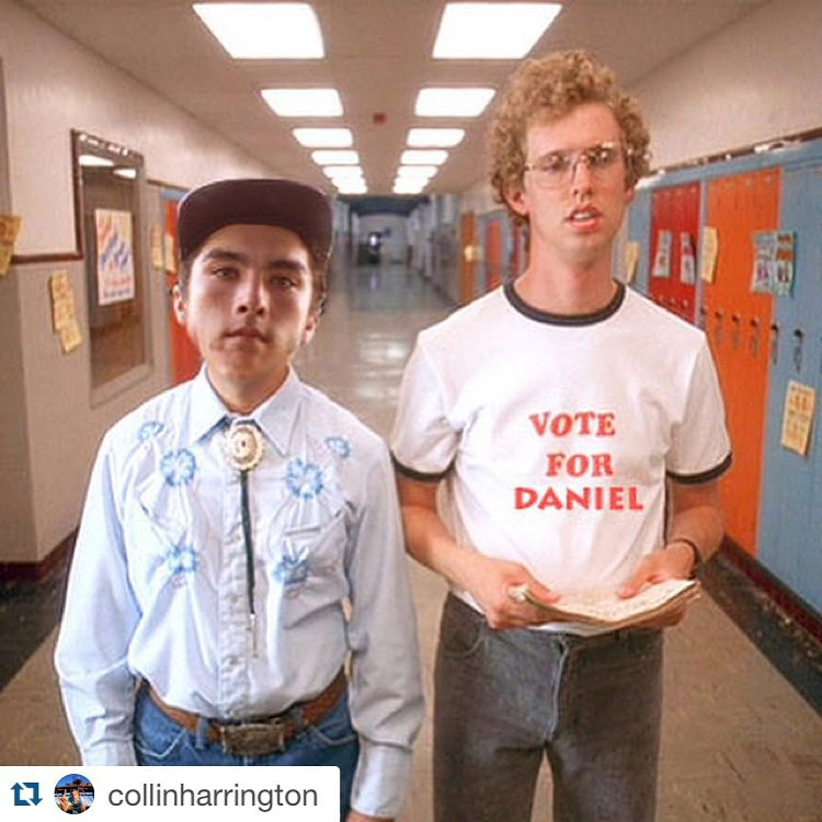 #Repost @collinharrington ・・・ #VoteForDaniel @danielgranttt Visit link in my bio and vote for you favorite. @xgames #RealWake #voteLF