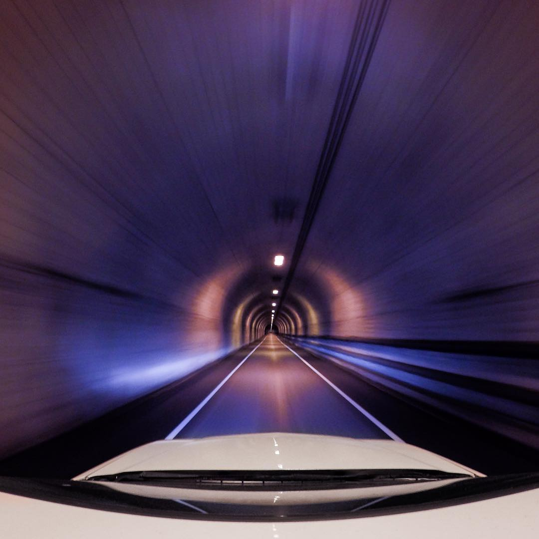 """GoPro Featured Photographer - @justinjenny  About the Shot: """"Tunnel Vision"""" - San Francisco has endless place to explore and endless places to shoot. I've seen a million different long exposures from peoples driving around the city that looked amazing..."""