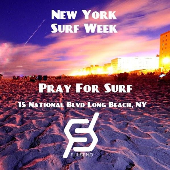 #surfweek #nysea #JustSendIt #summer #surf #skate @nysea_surf #longbeach #boardwalk #surfing #skateboarding #beach #nysurfweek #skudin