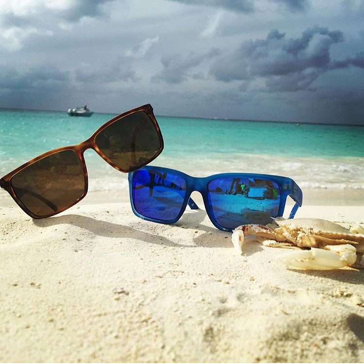 Today's #FanShotFriday goes to @sommer_r Did you know we give out free shades every week? Snap some creative VZ inspired Instagram shots and tag em #vonzipper and @vonzipper and the next pair of free sunnies could be yours!! If your profile is private...