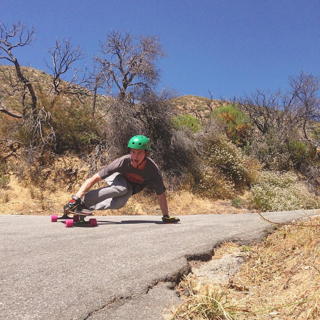 Designed/Developed/Destroyed @ajschu on that new sled. #skateriviera #rivieraskateboards #designeddevelopeddestroyed