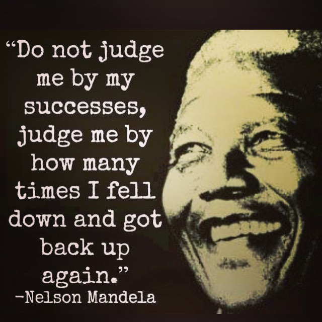 Happy #mandeladay from @stokedorg. #inspiration #dreams #justice #focus #determination #goals #peace #equality #rights #makeadifference #bethechange #motivation #confidence #getbackup #takearisk #dogood #mentor #volunteer #stoked #stokedorg