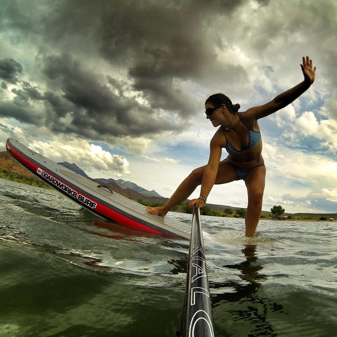 Spinz 4 Dayz @boardworkssurfsup #welivewater #teamboardworks @gopro @localhoneydesigns