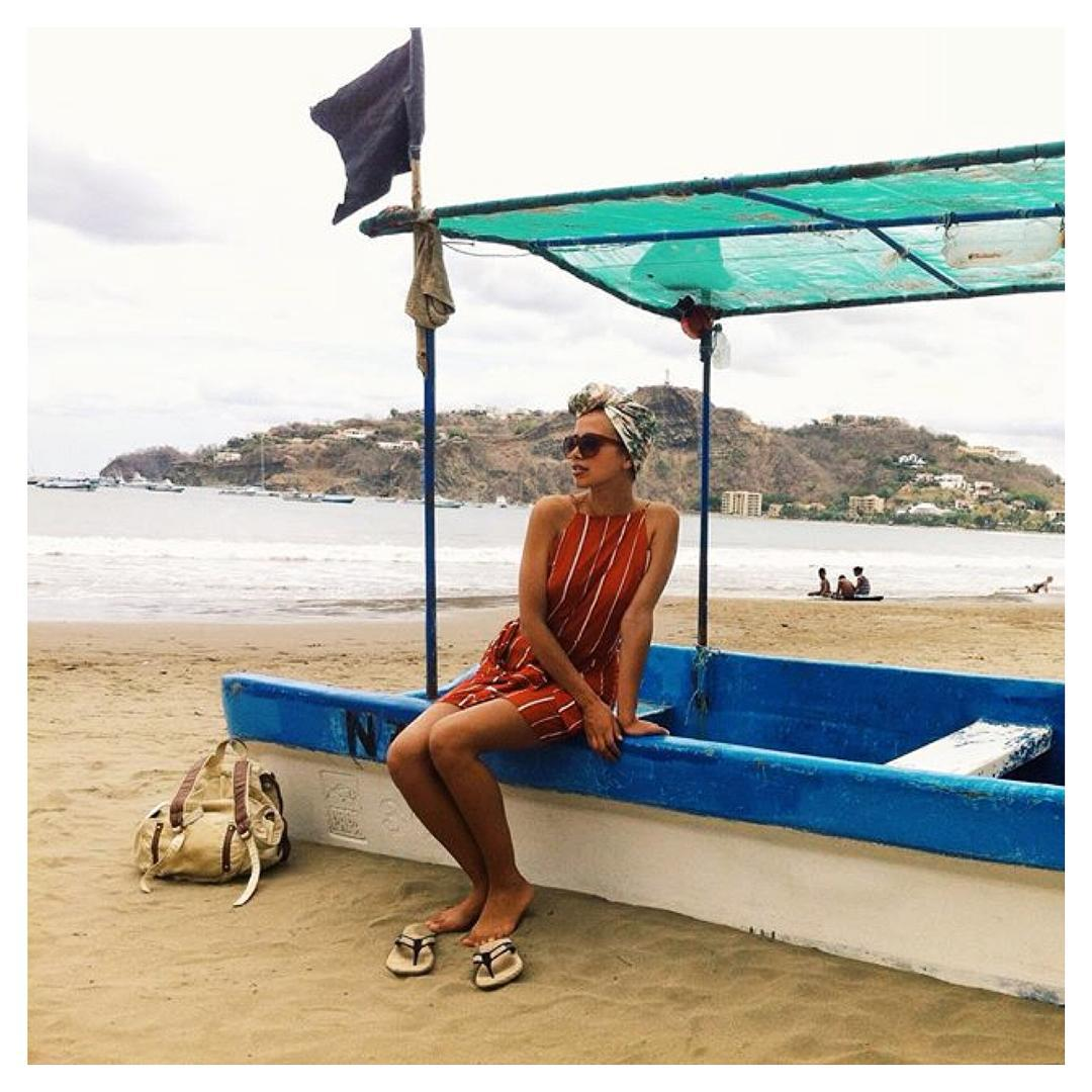 Postcard from Nicaragua